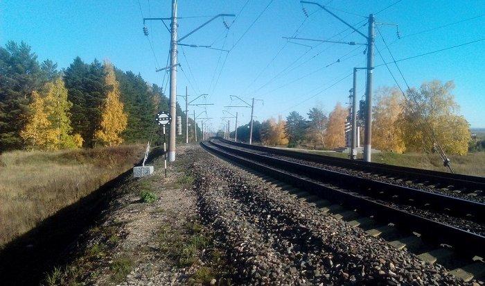 ВТайшетском районе поезд сбил пятиклассницу свелосипедом