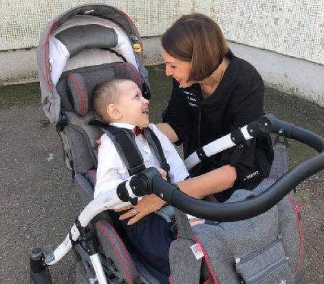 ВКрасноярске учитель предложила сделать фото класса без ученика-инвалида