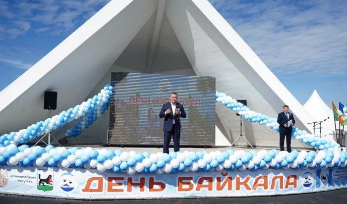 Годом Байкала станет следующий год вПриангарье
