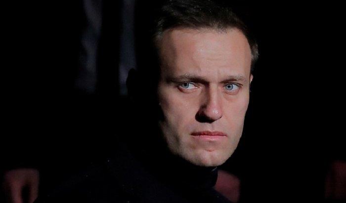 Навальный выведен изискусственной комы