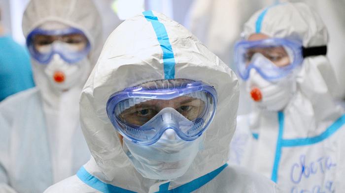 Счетная палата проверит выплаты медикам заработу сбольными коронавирусом