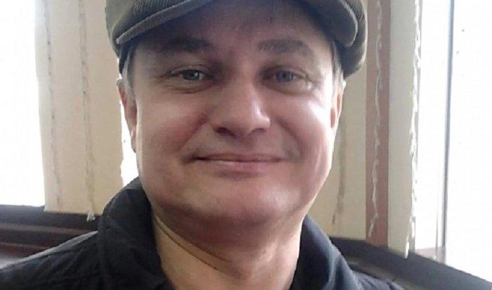 ВБратске полицейские разыскивают без вести пропавшего мужчину
