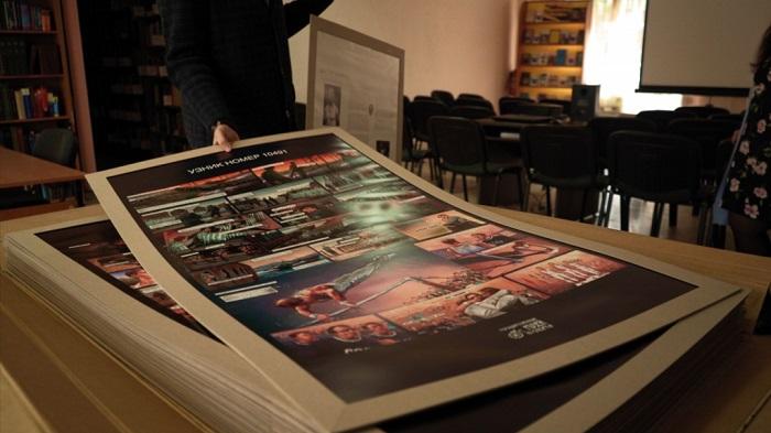 ВИркутской области открывается выставка «Страна Героев»