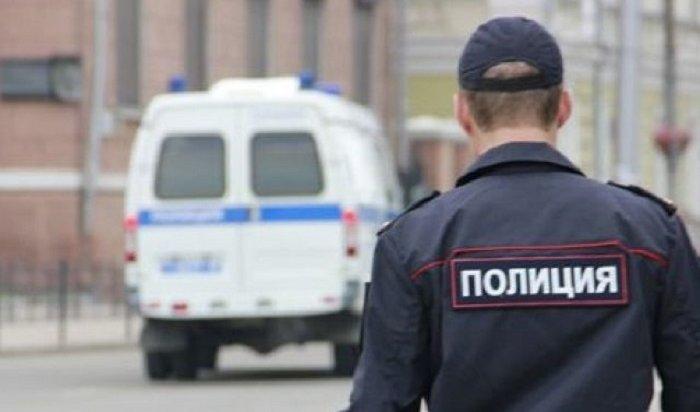 ВИркутске разыскивают подозреваемых всовершении особо тяжких преступлений