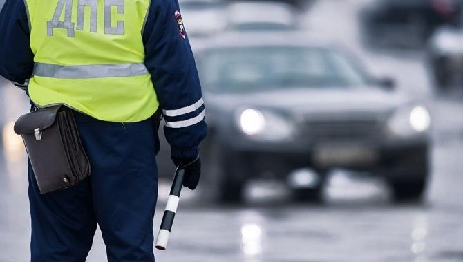 Братчанин получил штраф завзятку инспектору ДПС