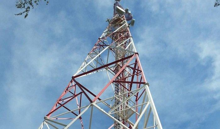 МТС удвоила скорости 4G впопулярных местах отдыха Иркутской области