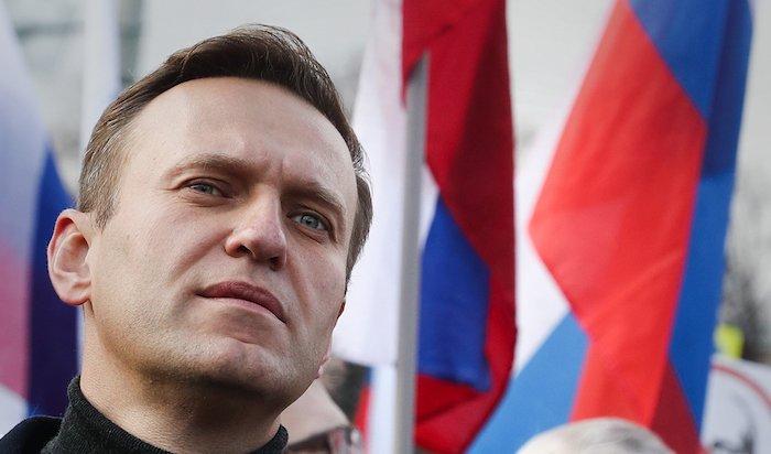 Кремль невидит юридических оснований для возбуждения уголовного дела поНавальному