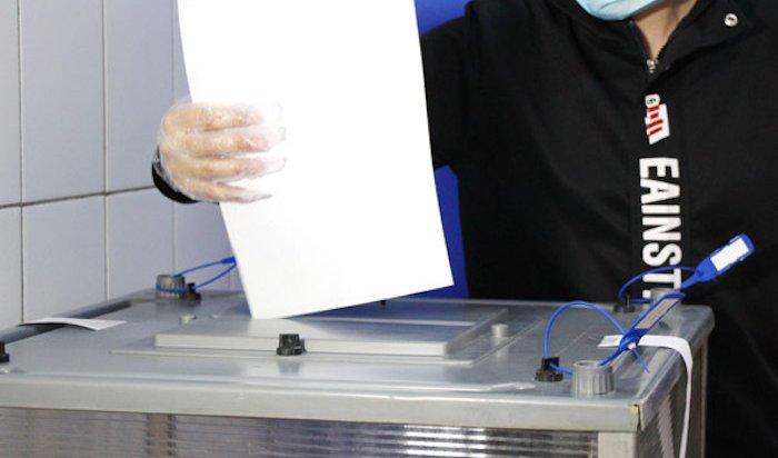 Учреждения ГУФСИН России по Иркутской области готовы к проведению досрочных выборов губернатора региона