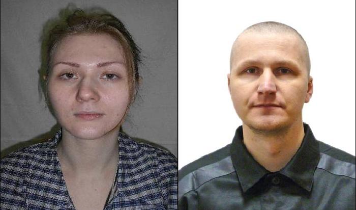 15сообщений осбежавшей паре преступников проверила полиция Иркутской области