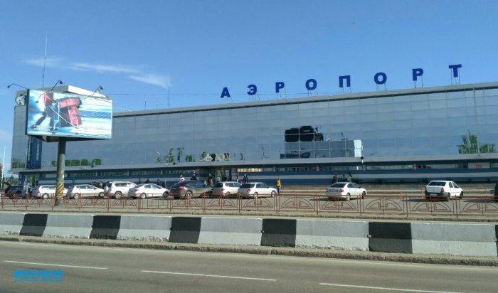 Миллион пассажиров зарегистрировали ваэропорту Иркутска заэтот год