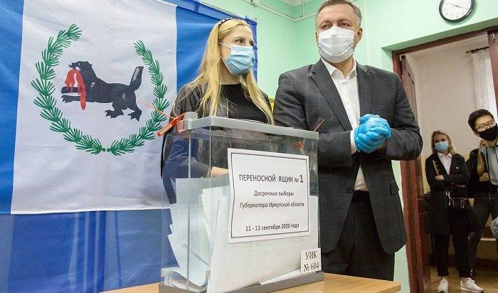 Игорь Кобзев набрал 60,77% голосов поитогам обработки 98% протоколов