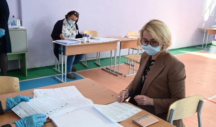 «Единая Россия» выигрывает выборы в 8 муниципалитетах Приангарья