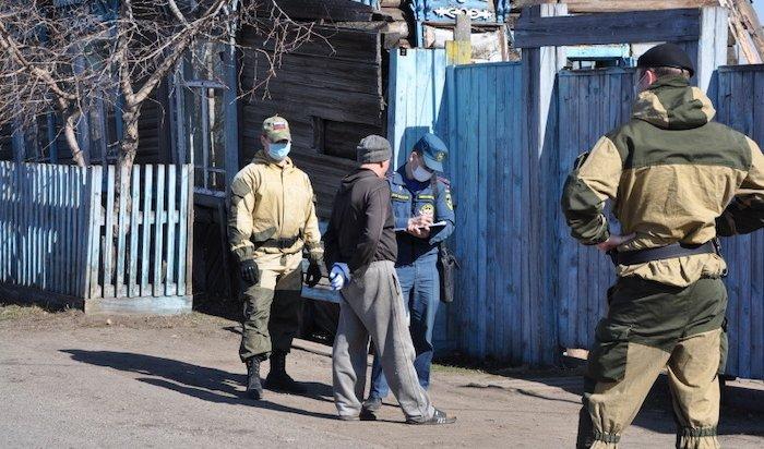 Общая сумма штрафов за нарушение особого противопожарного режима в Иркутской области превысила 14 миллионов рублей