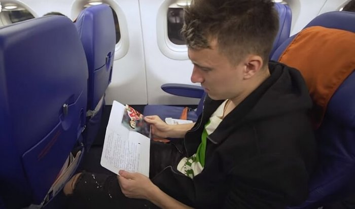 Мальчик из Саянска пишет письма знаменитым футболистам и получает ответы