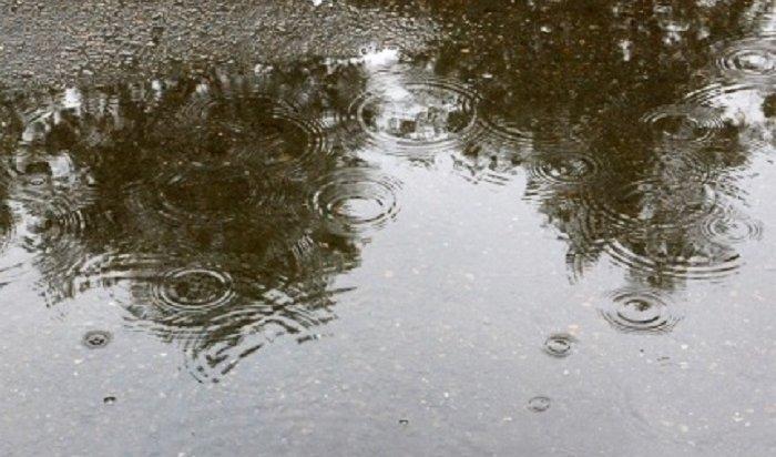19 и20сентября вПриангарье прогнозируют заморозки, дожди, грозы исильный ветер