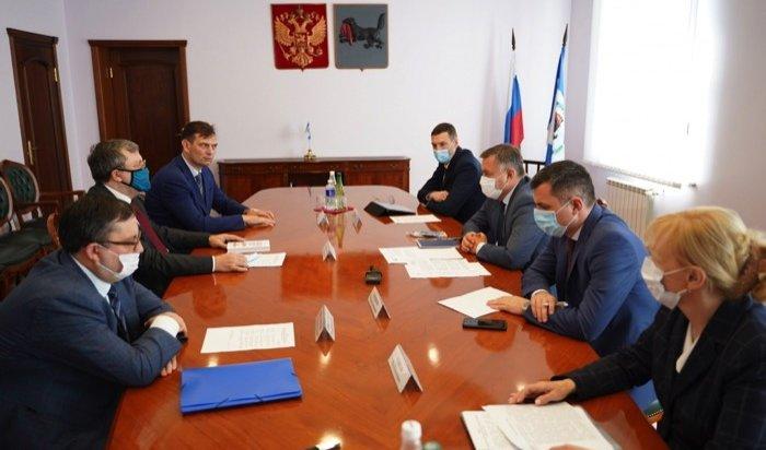 План развития конкуренции разработан в Иркутской области