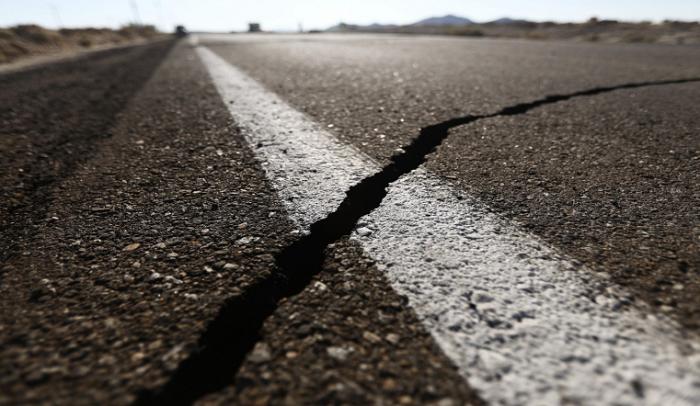 Сильное землетрясение почувствовали жители Иркутской области вночь на22сентября