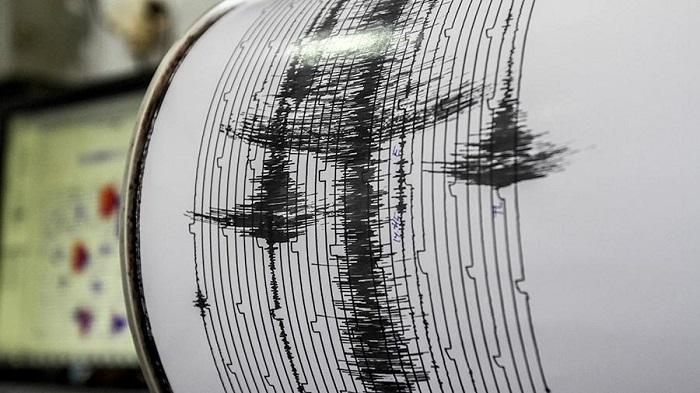 Онлайн-камера зафиксировала момент землетрясения вКултуке (Видео)