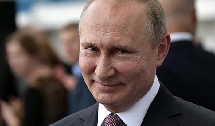 Владимир Путин может получить нобелевскую премию мира