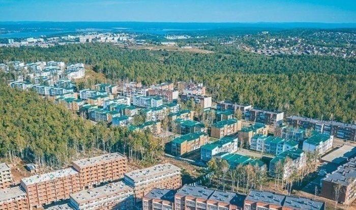 «Норд-Вест» оштрафовали на100тысяч рублей занарушения при строительстве домов вБерезовом