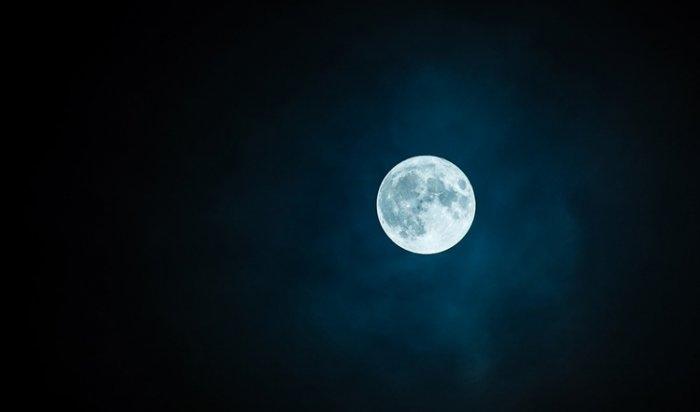 26сентября иркутский планетарий проведет Всемирную ночь наблюдений Луны