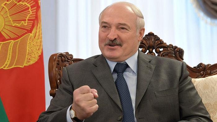 Лукашенко призвал активизировать сотрудничество сИркутской областью