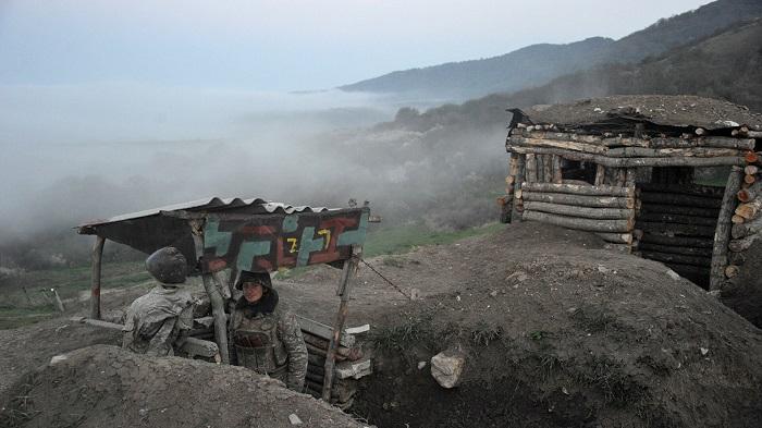 Азербайджан и Армения возобновили боевые действия (Видео)