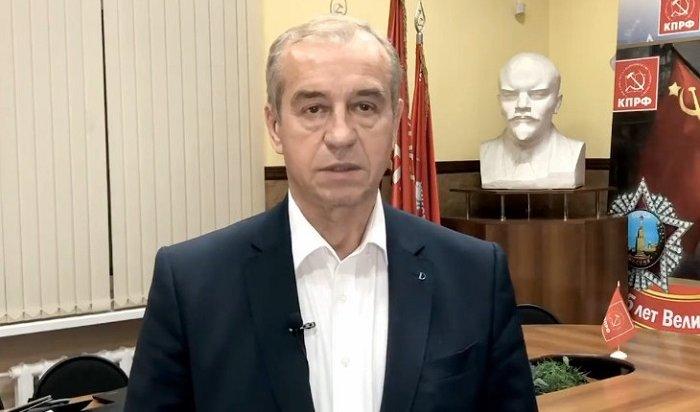 Сергей Левченко прокомментировал инцидент сзадержанием сына иобыском квартиры (Видео)