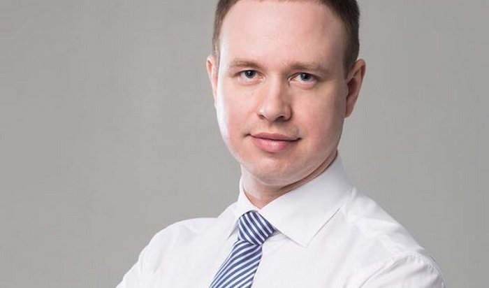 Депутата Заксобрания Иркутской области Андрея Левченко арестовали до20ноября