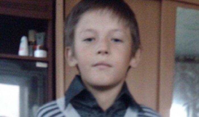 Первоклассника Владимира Рыбалко ищут уже 19дней (Видео)