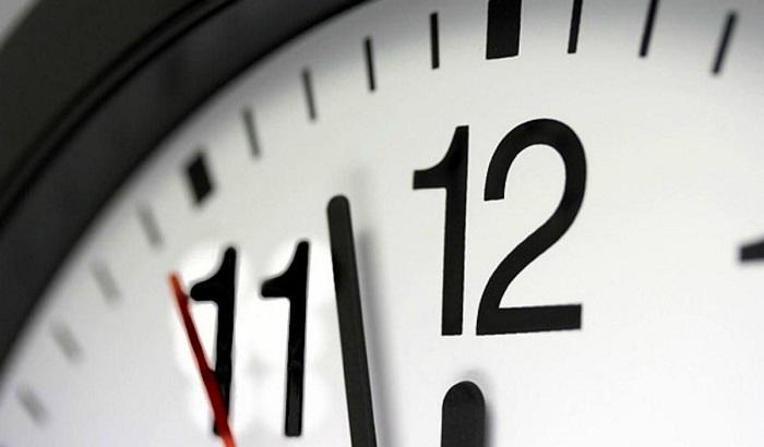 С1октября «комендантский час» для несовершеннолетних начинается с22часов