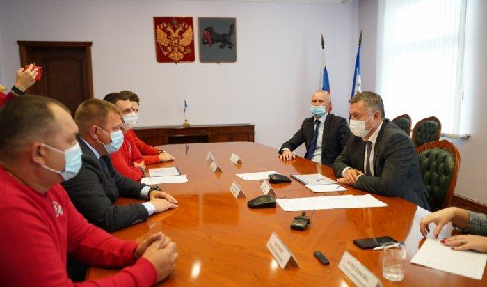«Молодежка ОНФ» оказала более тысячи консультаций пострадавшим отпрошлогоднего наводнения вИркутской области