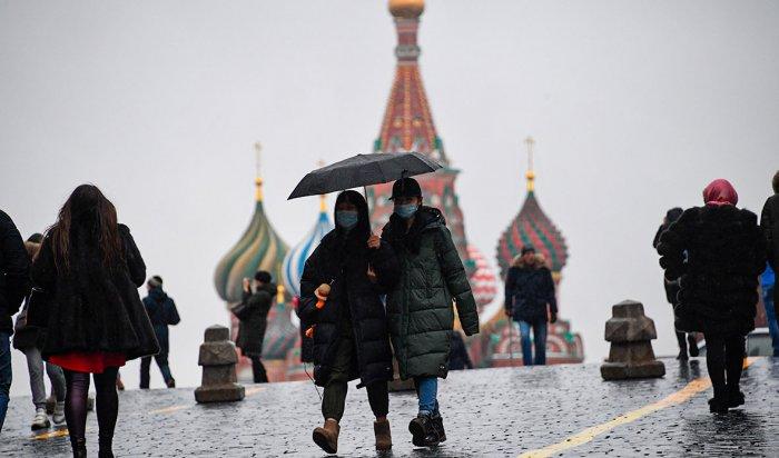Ситуация сраспространением коронавируса вМоскве становится критичной