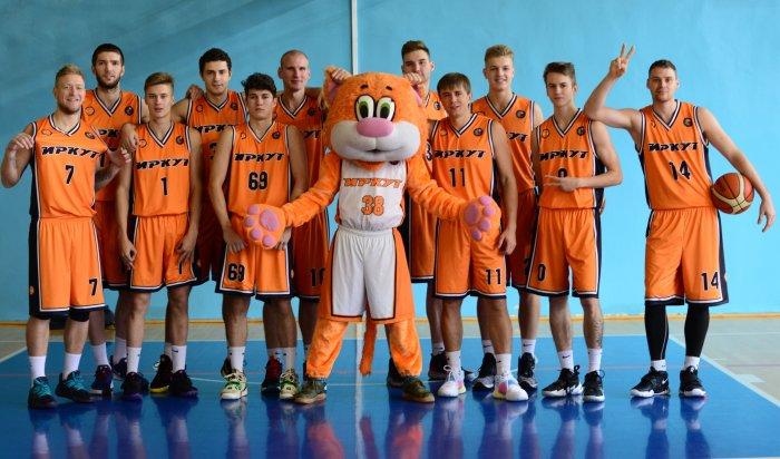 Баскетбольный Клуб «Иркут» небудет участвовать вКубке России из-за случаев заражения COVID-19