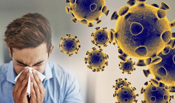 Вирусологи предупреждают: вторая волна будет интенсивнее