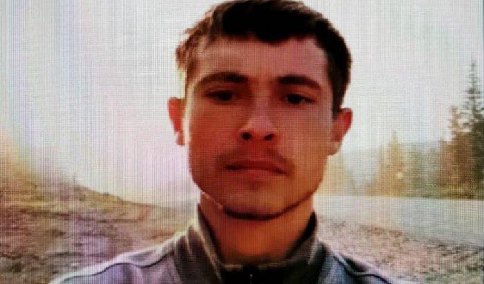 ВИркутске полиция ищет без вести пропавшего мужчину