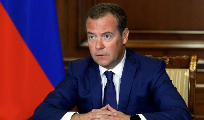 Медведев предложил бесплатно выдавать россиянам лекарства, назначенные врачами
