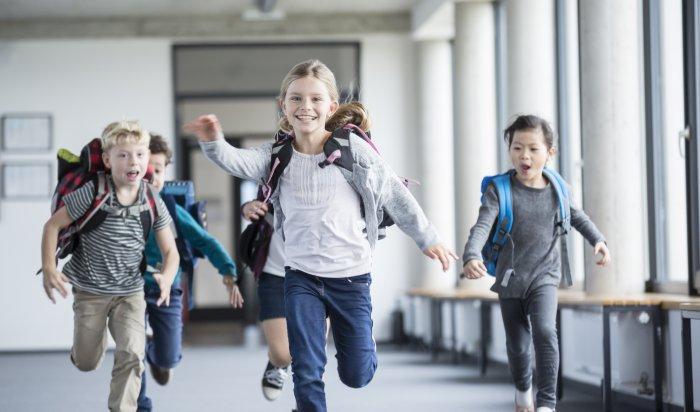 В двух иркутских школах каникулы начнутся раньше