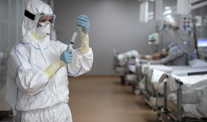 15 150новых случаев заболевания коронавирусом выявлено вРоссии засутки