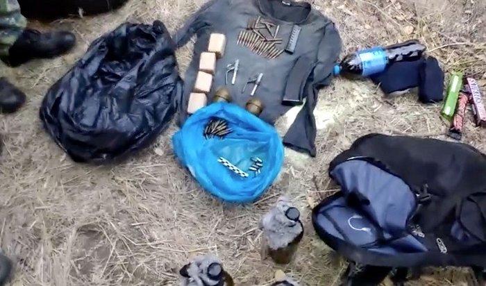 ВВолгограде обезвредили террористов (Видео)