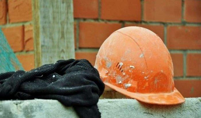 ВАнгарске проводится проверка пофакту гибели рабочего