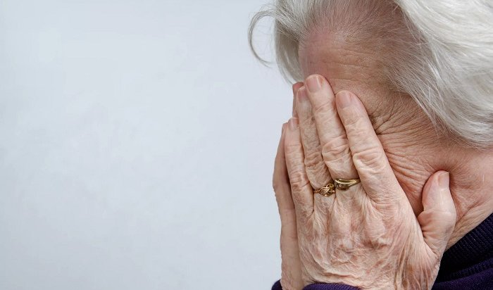 82-летняя ангарчанка перевела более полутора миллиона рублей лжецелителю, обещавшему избавить ееотхронического недуга