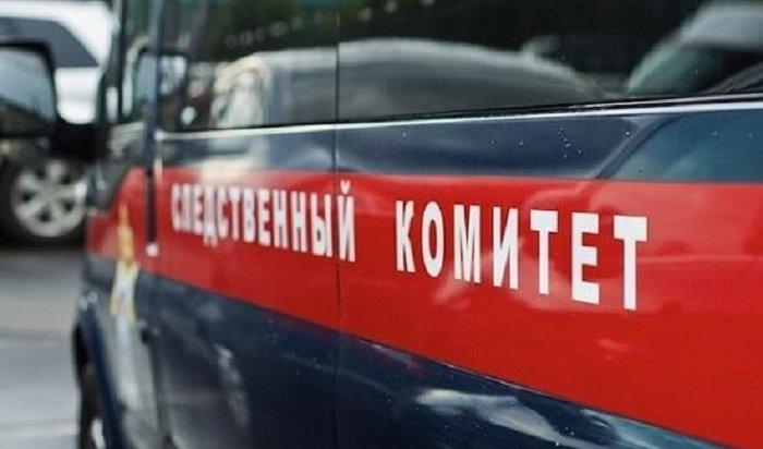 Два человека погибли иодин пострадал при обвале грунта вИркутске