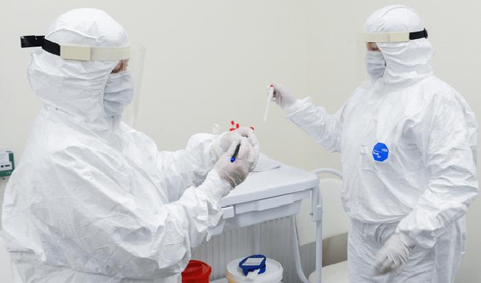 Причины долгого ожидания результатов тестов накоронавирус— заболевание сотрудников двух лабораторий и рост заражения среди населения
