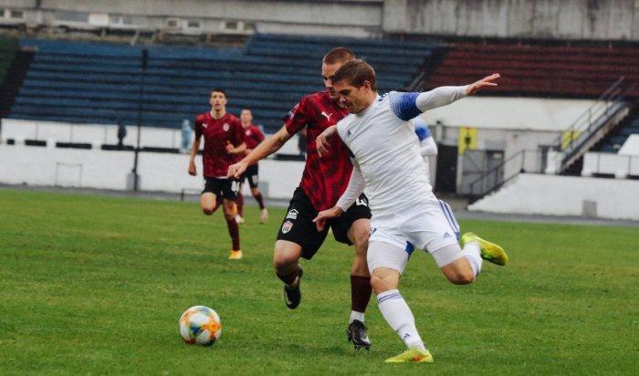 ВИркутске футболисты «Зенита» отказались работать из-за долгов зарплаты