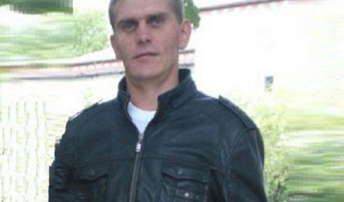 ВЧуне разыскивается без вести пропавший 38-летний мужчина