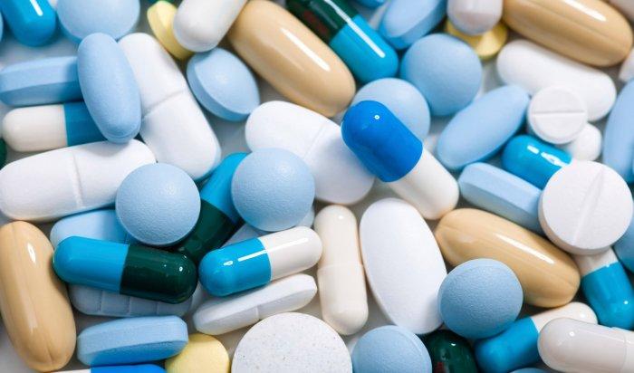 В аптеки региона увеличены поставки лекарств для лечения коронавируса