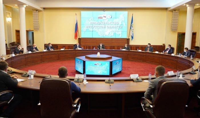 Шесть социально значимых объектов появится через два года напострадавших отпаводка территориях Иркутской области