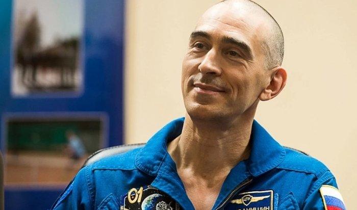 Иркутский космонавт Анатолий Иванишин вернулся наЗемлю сМКС (Видео)