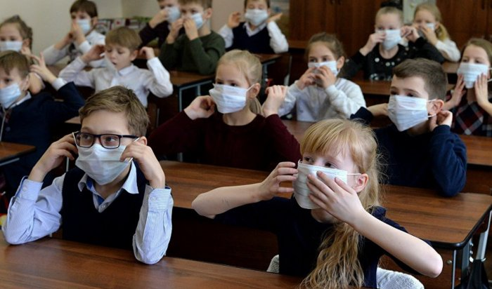 Иркутские школы раньше уйдут наканикулы